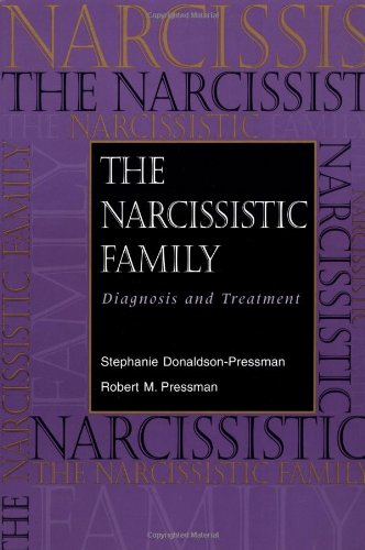 Book: The Narcissistic Family